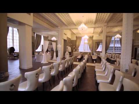 Iconic Liverpool Hotel | 30 James Street