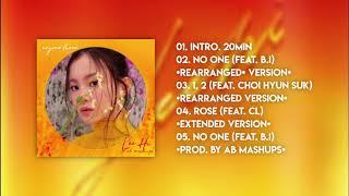 [Full Album] Lee Hi - ANYONE THERE?