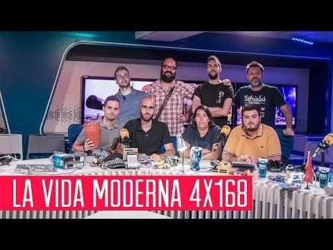 La Vida Moderna 4x168 | Casi seguro que volvemos en septiembre