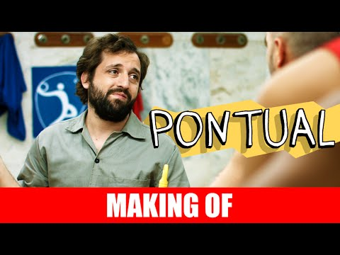 Making Of – Pontual