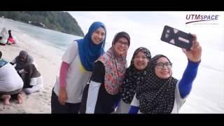 PROGRAM JOM SIHAT & BERAMAL BERSAMA FACEBOOK FANS UTMSPACE 2016