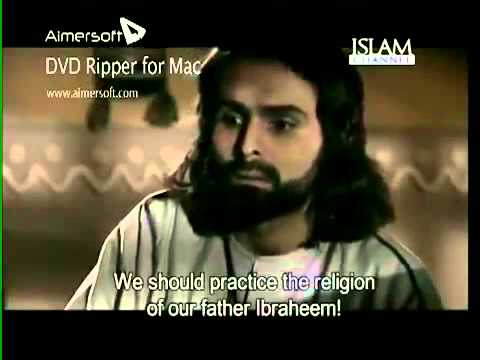 Muhammad The Final Legacy Episode 5 HD