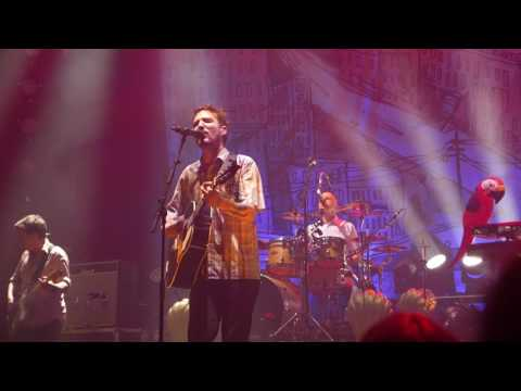 Frank Turner - The ladies of London town (Roundhouse, London, Lost Evenings 2017)