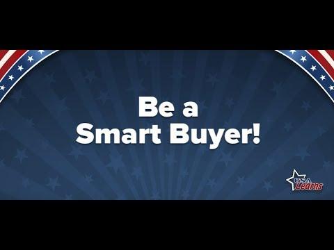 Citizenship - Be a Smart Buyer