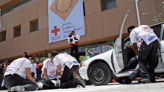 Global Road Safety Week 2017