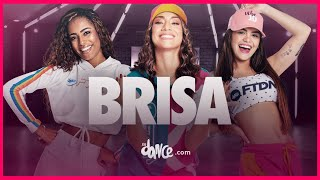 Brisa - Iza | FitDance TV (Coreografia Oficial) Dance Video