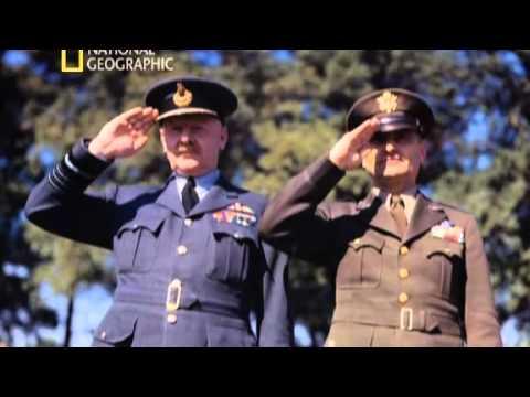 National Geographic Channel   Almanyanin Bombalanmasi