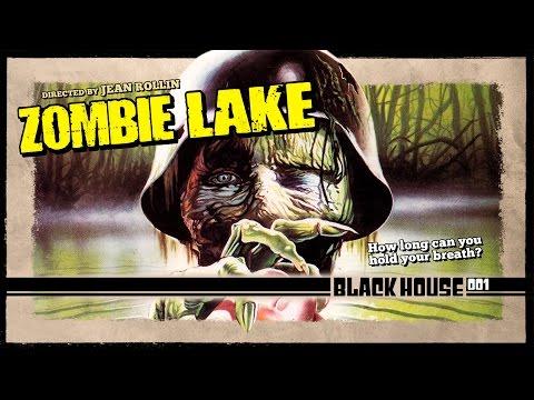 Zombie Lake trailer