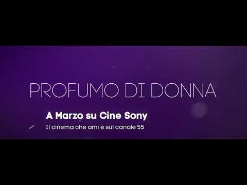 Cine Sony Italia / Italy - March Image Promo 2018