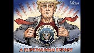 USA КИНО 1162. Итоги первого года с Президентом Трампом