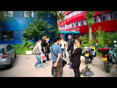 HKU-Utrecht School of the Arts.mov