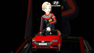 Know Me too Well (New Hope Club) - Hyundai SONATA N Line × Zepeto Driving Zone World