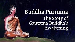 The Story of Gautama Buddha's Awakening – Buddha Purnima 2017   Sadhguru