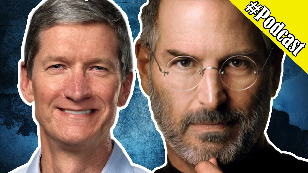 The single most important thing Steve Jobs told Tim Cook before he passed away