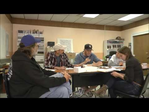 Town of Philipsburg MT Finance Committee Meeting 06/02/17