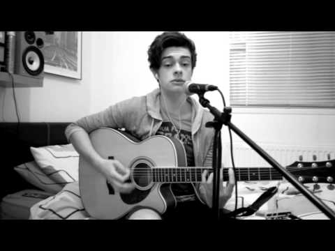 Psy - Gentleman Acoustic Cover ENGLISH VERSION