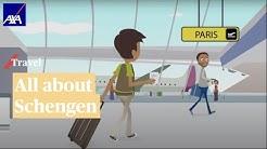 Going to the Schengen area? Get your Schengen insurance in few clicks