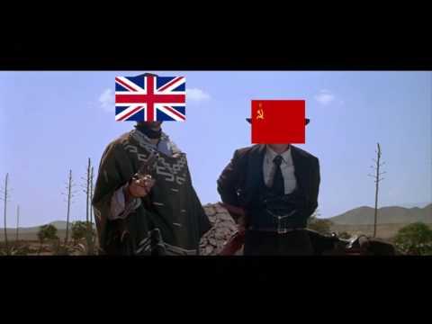 HOI IV: British Strategy in a nutshell
