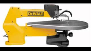 Excalibur Scroll Saw 16 Inch