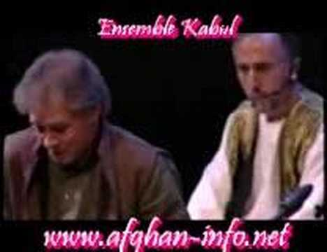 Afghani Music - Ensemble Kabul