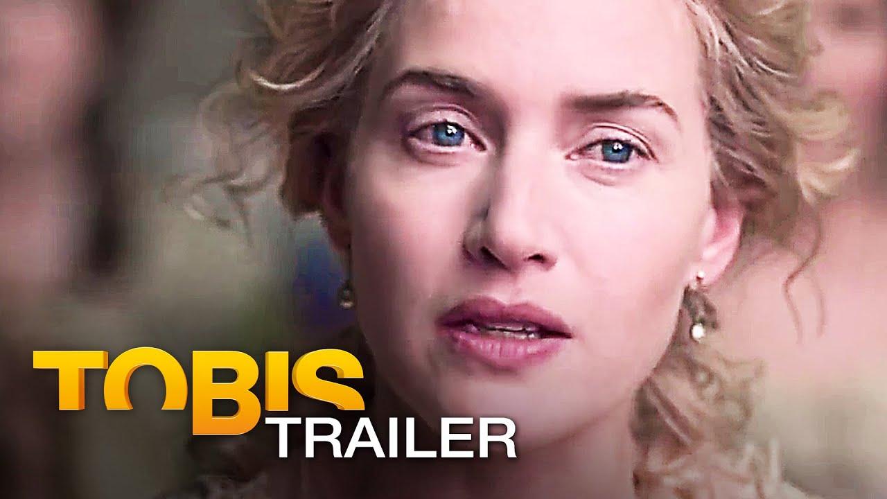 DIE GÄRTNERIN VON VERSAILLES | Trailer | Jetzt auf Blu-ray, DVD & digital!