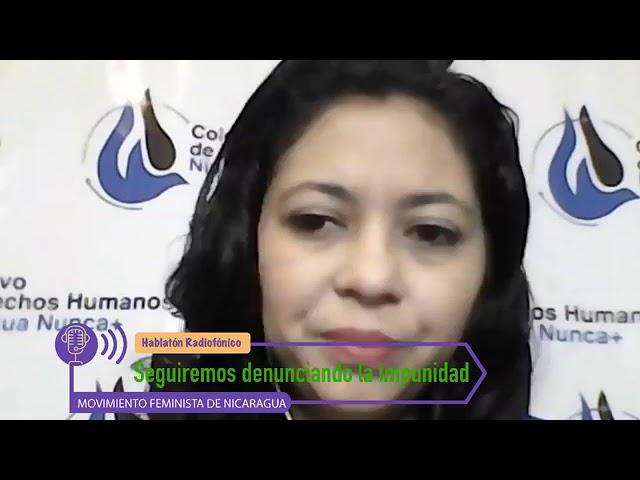 Hablatón Radiofónico Día Internacional de la Eliminación de la Violencia