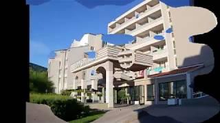 Kroatien 2017  Hotel Corinthia Krk