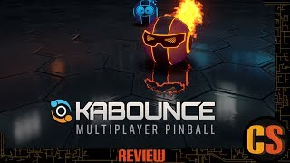 KABOUNCE - PS4 REVIEW