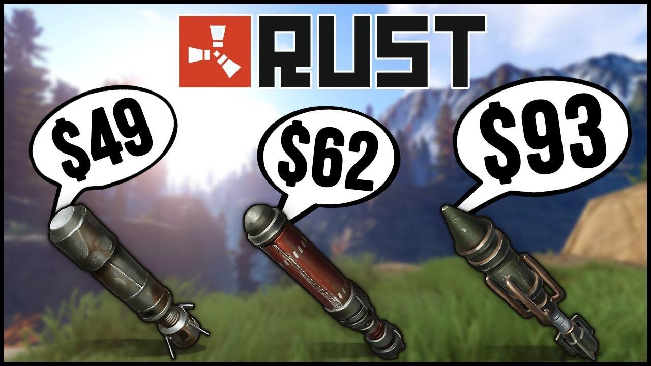 Заработок на Игре Rust|как Создать Свой Сервер и Заработать на Нем Деньги