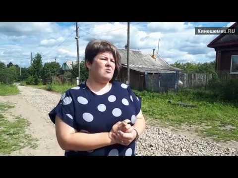 Жители возмущены качеством работ по подсыпке щебнем ул. Софьи Перовской