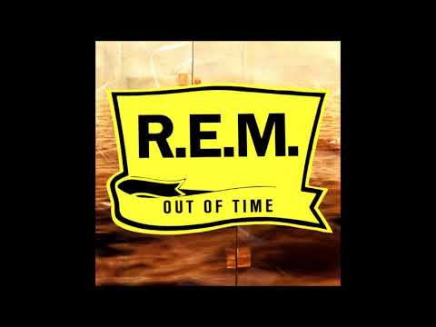 R.E.M. - Out Of Time HD (Full Album)