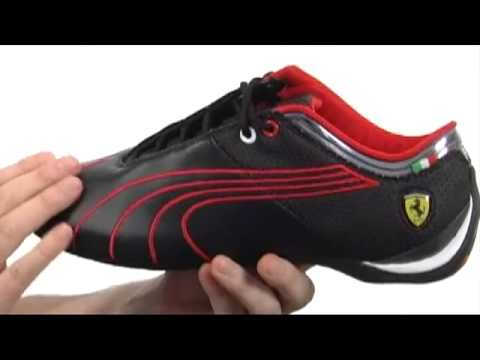 de6ff1ecf1562d PUMA Future Cat M1 Big Ferrari SKU  8148816 - YouTube
