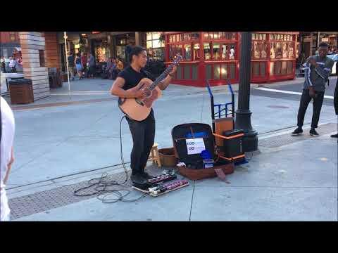 Ottawa Street Music 2018