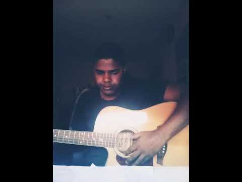 Asher Roth - I love College Acoustic Cover