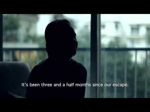 Passion Freedom Film on Human Trafficking and Modern-Day Slavery