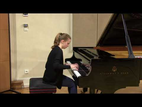 Chopin: Sonata No.3 in B Minor Op.58