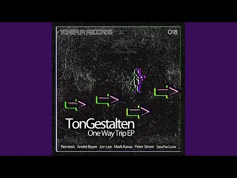 One Way Trip (Peter Strom Remix)