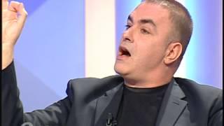 Opinion - Etika në televizion! (13 dhjetor 2011)