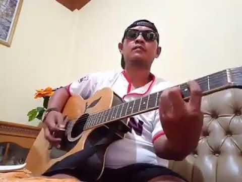 """Tony Q Rastafara - Mencium Bulan """"Cover By Dodi Oi"""""""