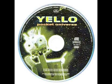 Yello   Featuring Stina Nordenstam - To The Sea (Radio Versi