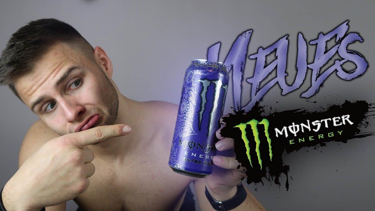 neuer energy drink