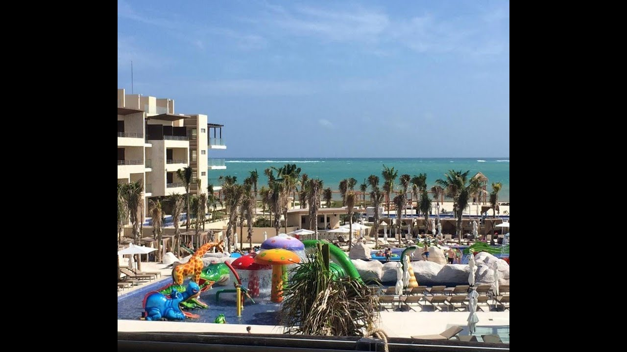 Royalton Riviera Cancun Resort Room Tour Beach Amp Pool