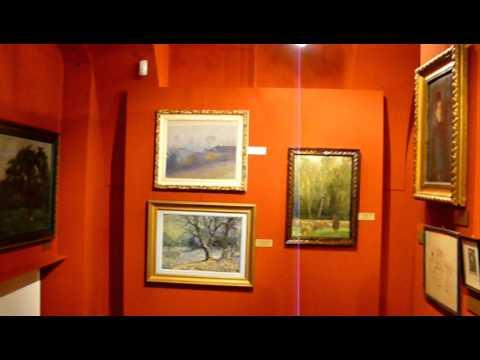 Museum of Art of Baia Mare, Romania