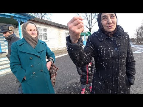 The Village Of Wolves | Travels In Irradiated Belarus