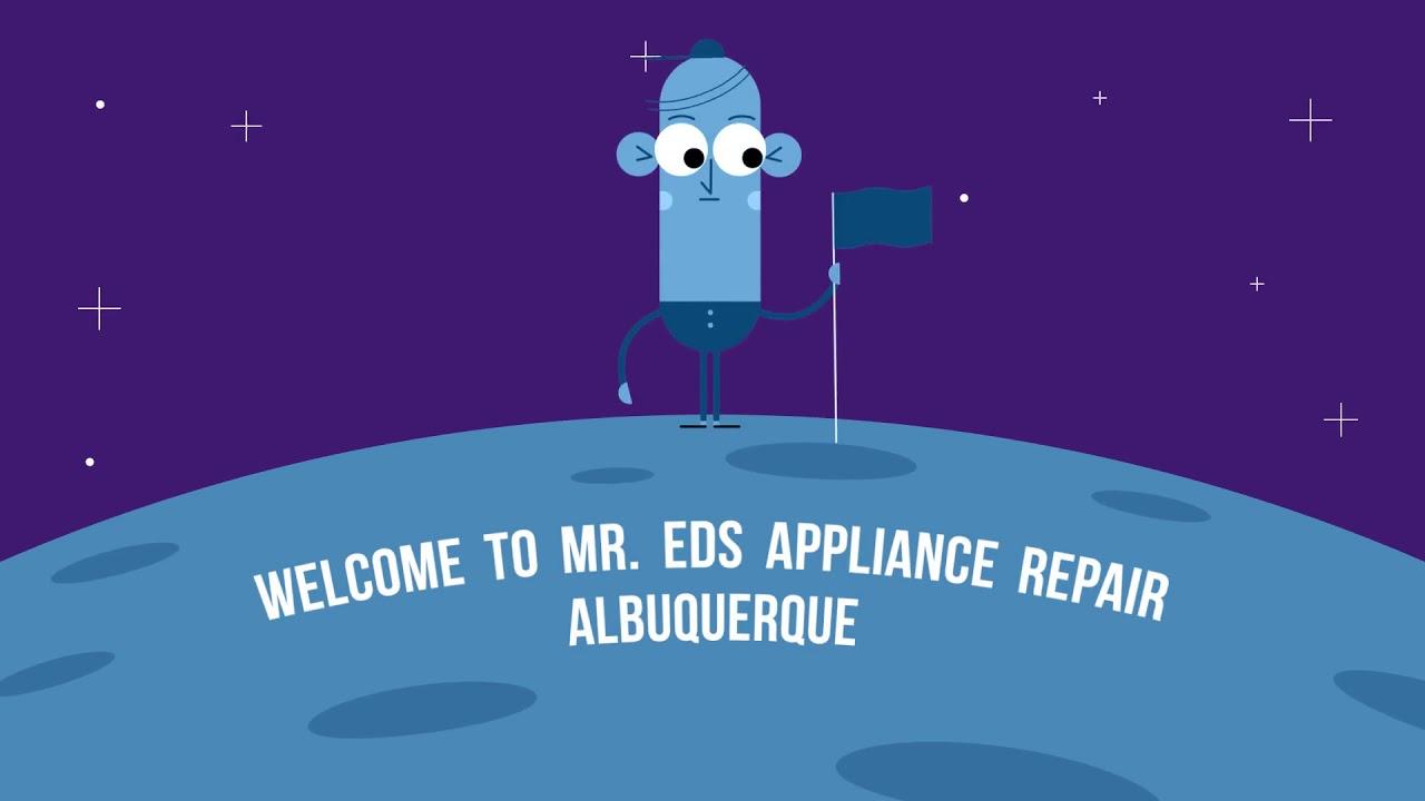 Mr. Eds : Refrigerator Repair in Albuquerque, NM
