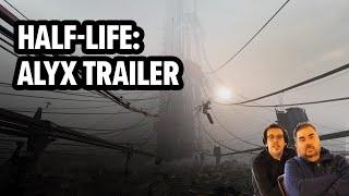 Half-Life: Alyx: We Talk Over