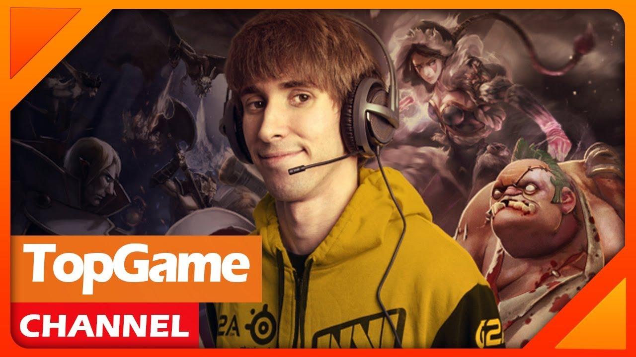 [Topgame] Top 5 game thủ eSports vĩ đại nhất thế giới | #1