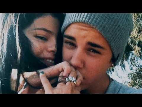 Justin & Selena  Im sorry