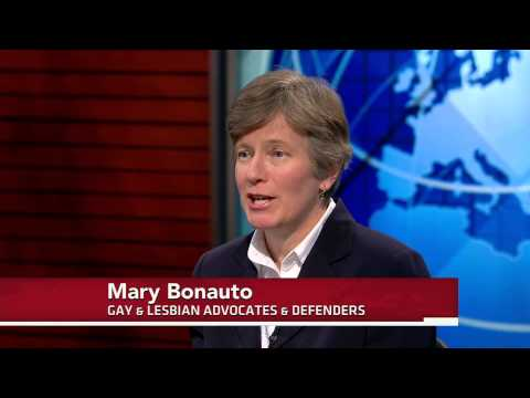 Debating Discrimination in Defense of Marriage Act