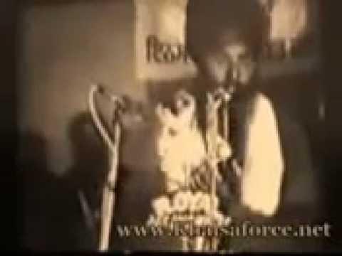 Sant Giani Jarnail Singh Ji Bhindranwale Speech